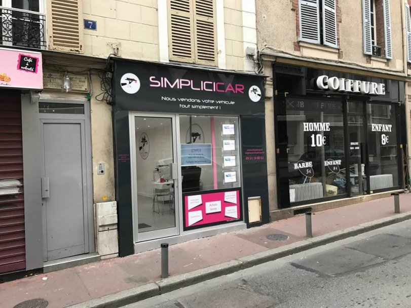 agence vente voitures occasion simplici car