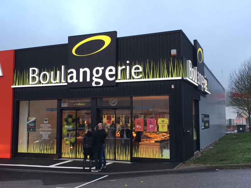 Carte Boulangerie Ange.Franchise Ange Boulangerie Dans Franchise Boulangerie