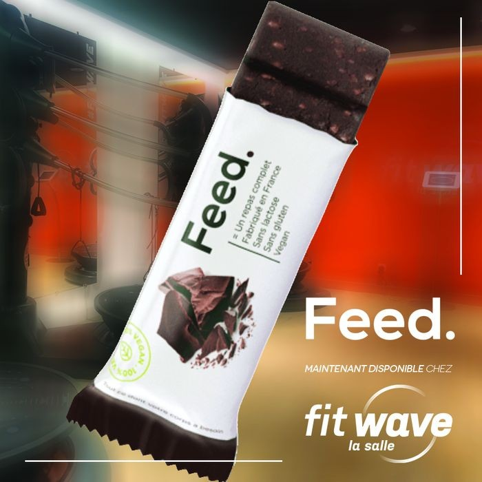 Feed@ FitWave