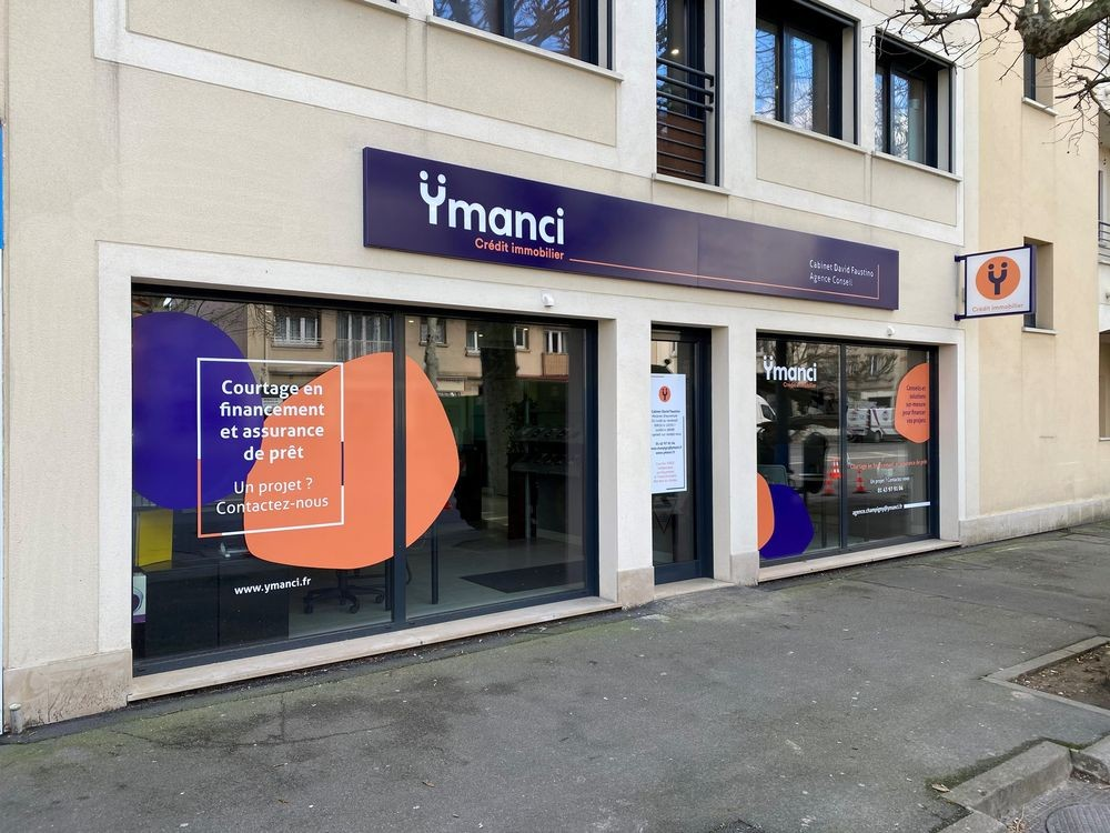 FRANCHISE YMANCI CREDIT IMMOBILIER