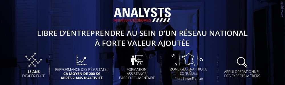 FRANCHISE-ANALYSTS