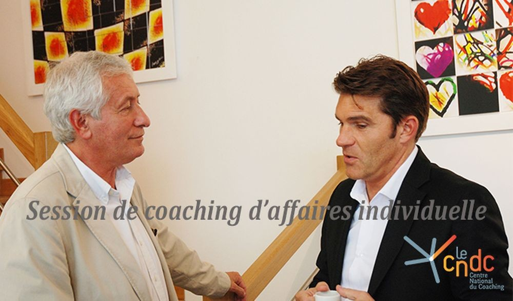FRANCHISE Le Centre National du Coaching