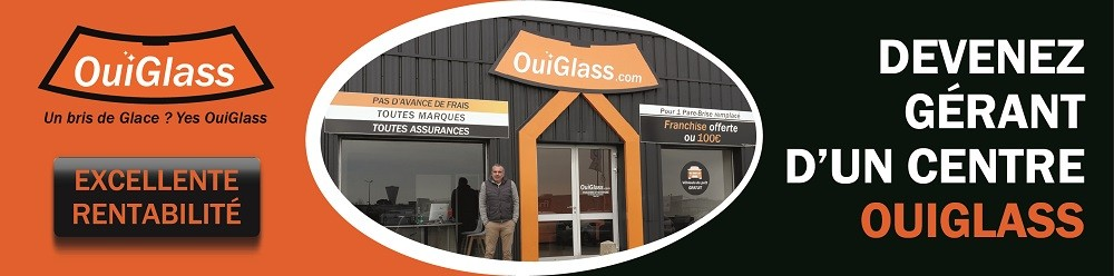 FRANCHISE OUIGLASS