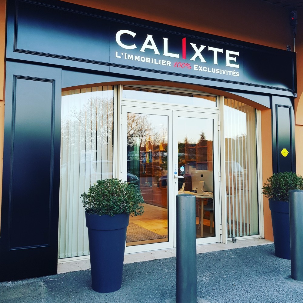 FRANCHISE CALIXTE