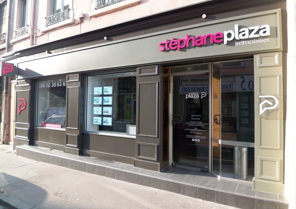FRANCHISE STEPHANE PLAZA IMMOBILIER