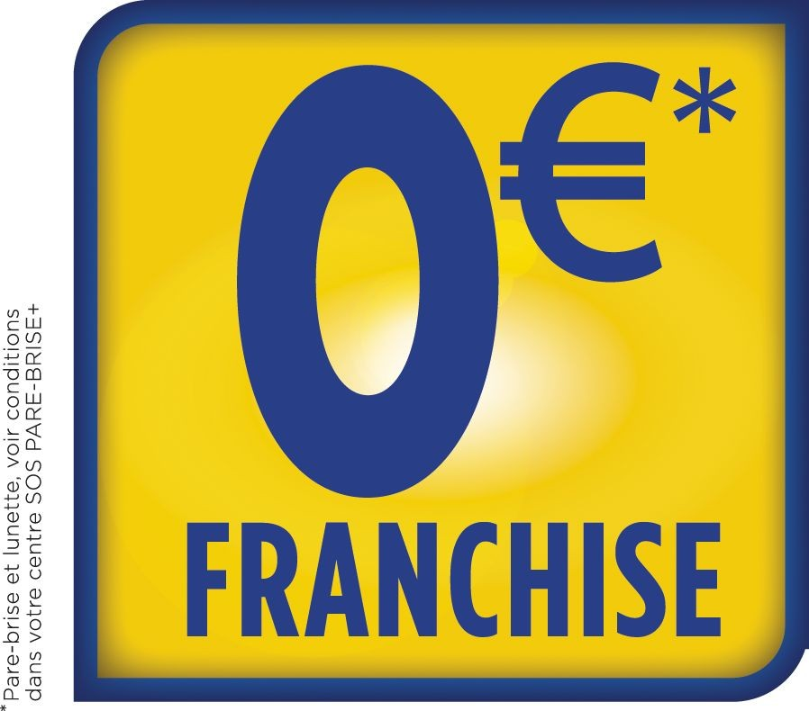 FRANCHISE SOS PARE BRISE PLUS