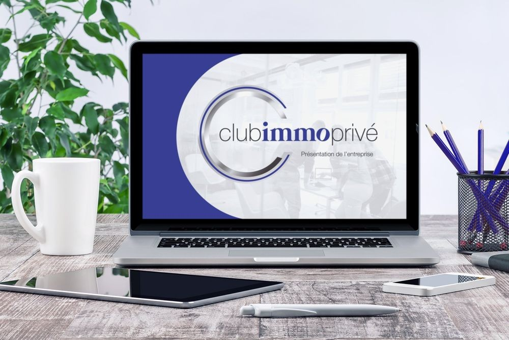 FRANCHISE CLUBIMMOPRIVE