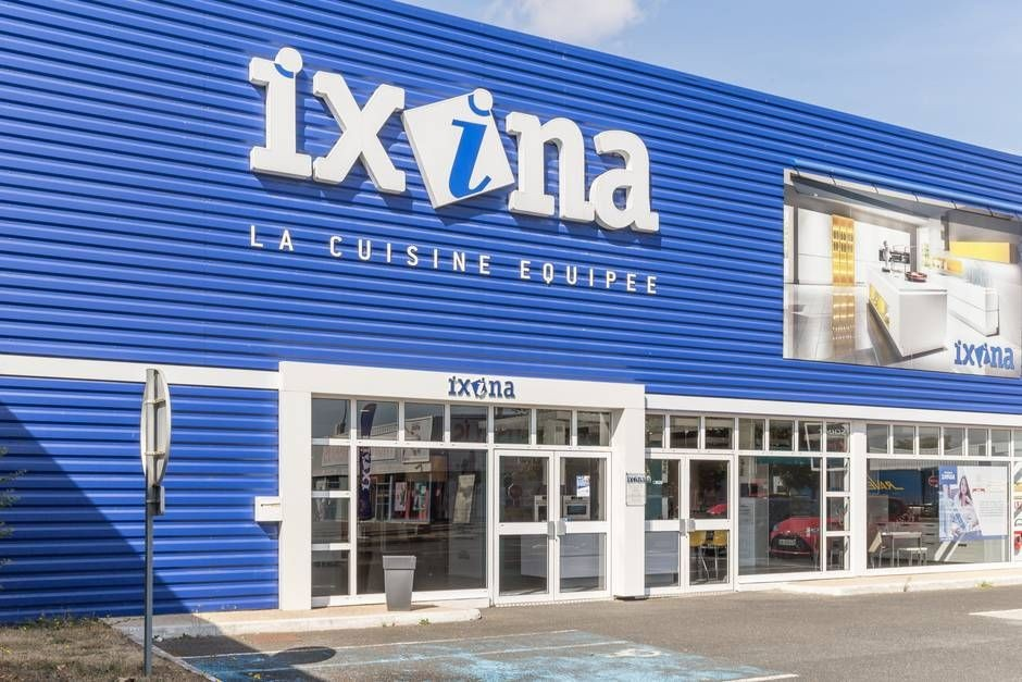 FRANCHISE CUISINES IXINA