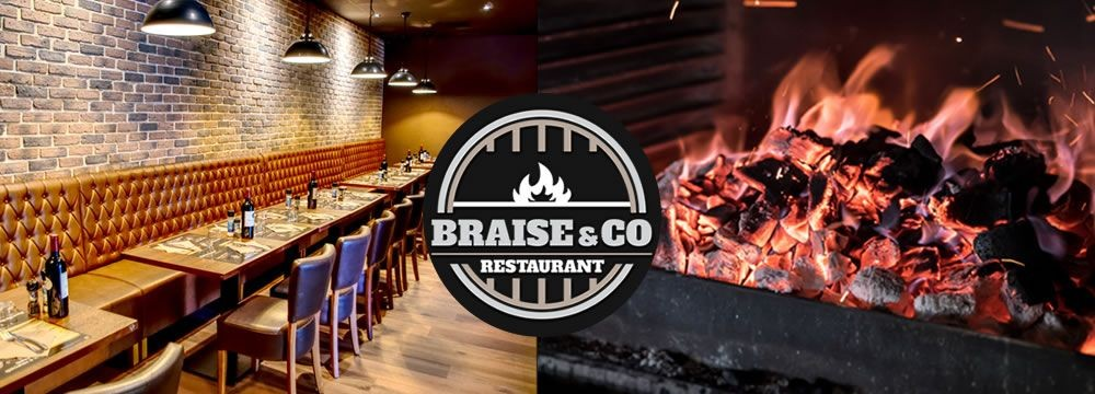 FRANCHISE BRAISE AND CO