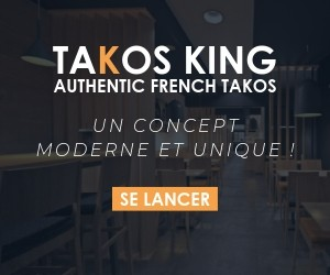 FRANCHISE TAKOS KING