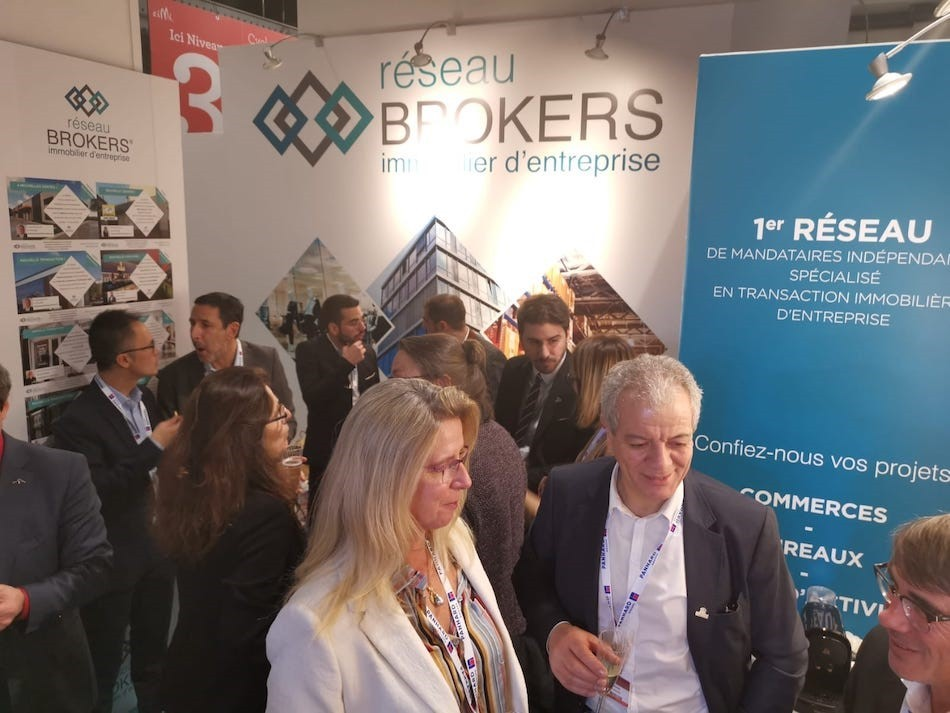 RESEAU-BROKERS