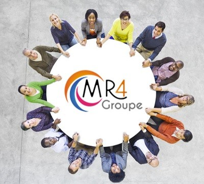 FRANCHISE MR4 GROUPE