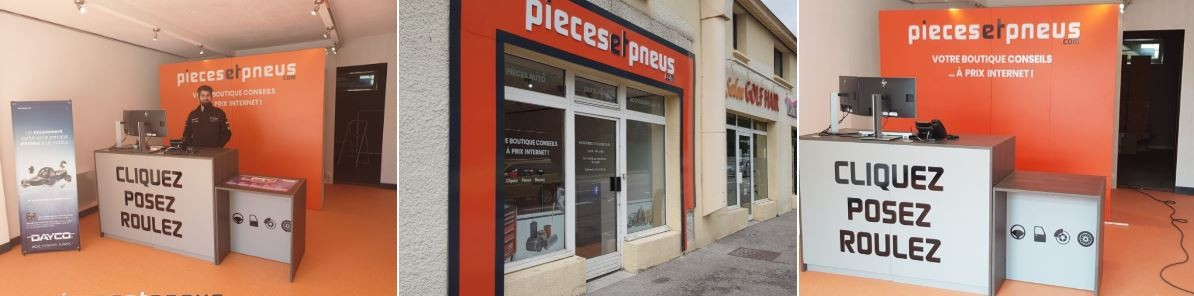piecesetpneus franchise