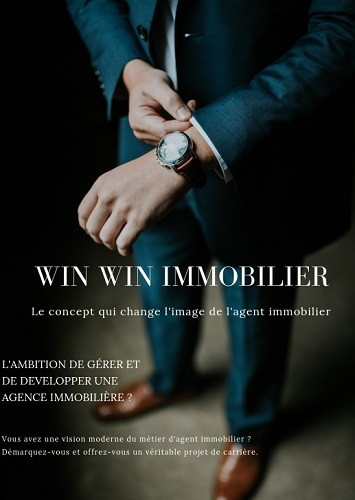 franchise WIN WIN Immobilier