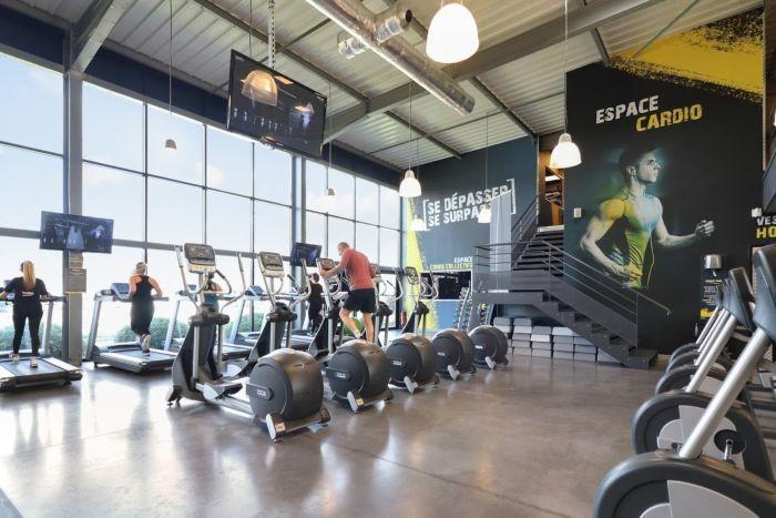 Club Fitness Park