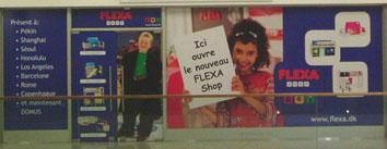Nouveau Flexa Shop A Domus