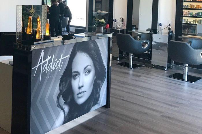 Ouvrir Un Salon De Coiffure En Franchise Addict Paris Recrute Dans Toute La France