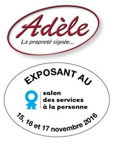 Adle parmi les franchiseurs attendus au 10e salon des for Adel salon services