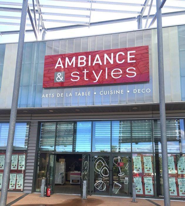Ambiance U0026 Styles Nîmes