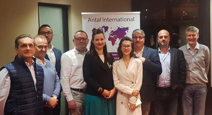 session de coaching antal international network