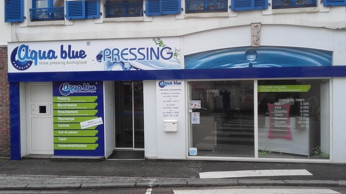 La franchise Aqua Blue ouvre ses portes en Seine-Maritime