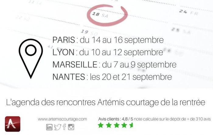 Les Rencontres du Courtage Ile-de-France