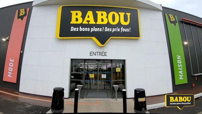 Babou Chambray Les Tours Un Nouveau Magasin Très Attendu à Tours Sud