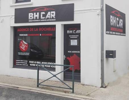 bh car s implante la rochelle et facilite la vente d automobile d occasion aux rochelais. Black Bedroom Furniture Sets. Home Design Ideas