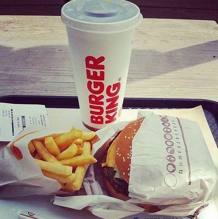 Carte Burger King Perigueux.Ou Manger Sur L A10 Burger King Ouvre Un Nouveau