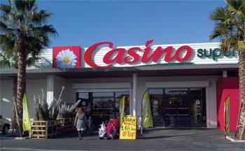 Casino supermarché construction paris