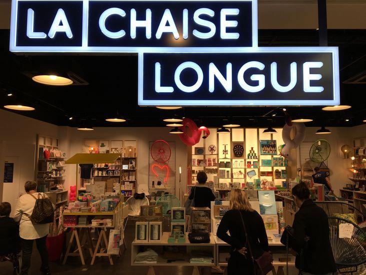 La Chaise Longue Marseille Valentine