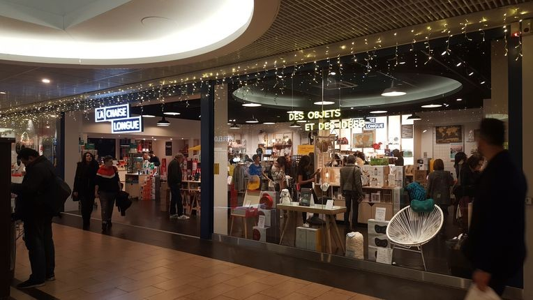 La Chaise Longue à Nîmes : un 71e magasin pour l'enseigne