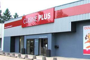 Ouverture Dun Nouveau Magasin Cuisine Plus à Bourg En Bresse