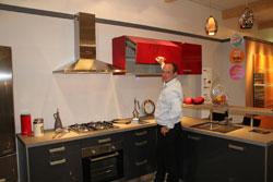 Un Nouveau Franchise Cuisine Plus Pres De Toulouse