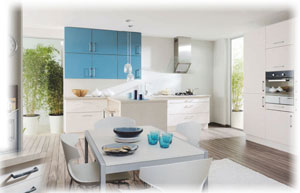 accessoires cuisinella. Black Bedroom Furniture Sets. Home Design Ideas