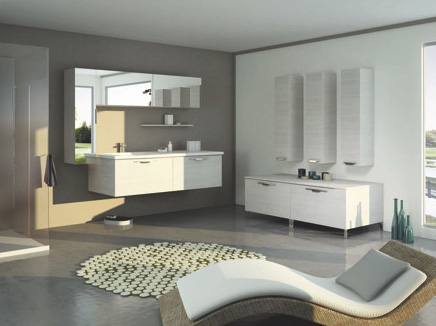 franchise ameublement des salles de bains trs design. Black Bedroom Furniture Sets. Home Design Ideas