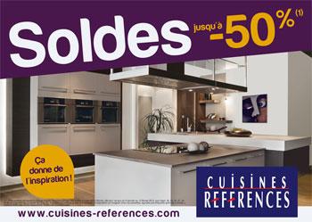 cuisines références : un nouveau spot tv et une campagne de