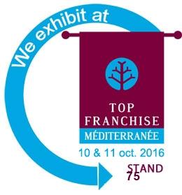 Dietplus recrute au salon top franchise m diterran e - Salon franchise marseille ...