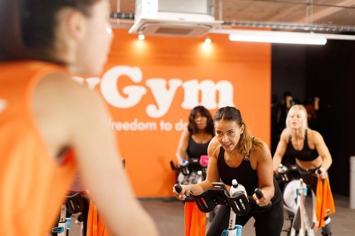Ouvrir une salle easyGym franchise