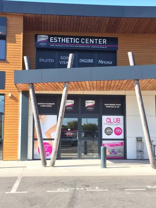 institu de beauté esthetc center à pornic