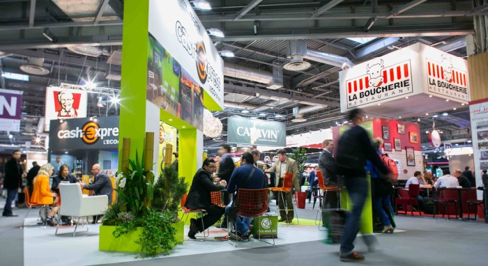 Franchise expo 2015 le rendez vous incontournable de la for Salon sur paris
