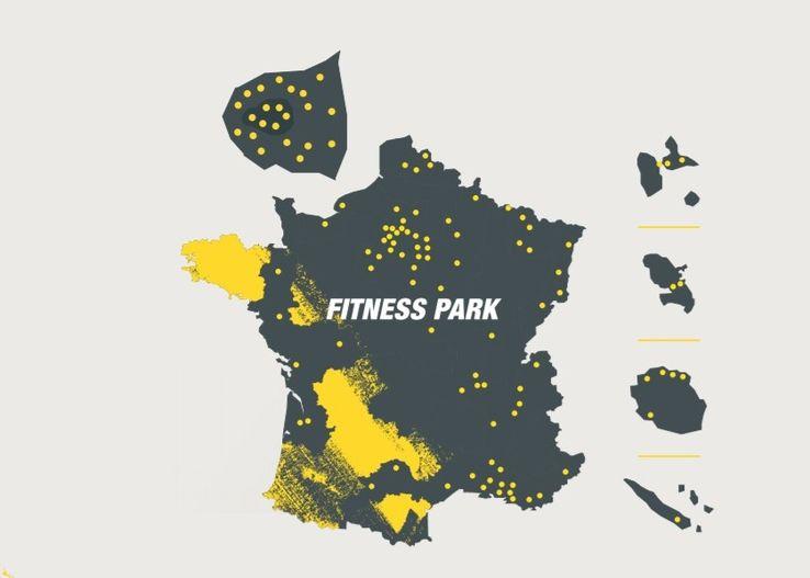 Fitness Park 20 Nouveaux Clubs Pour Le Reseau Qui Part A L