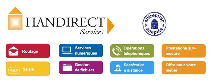 Franchise Handirect Services