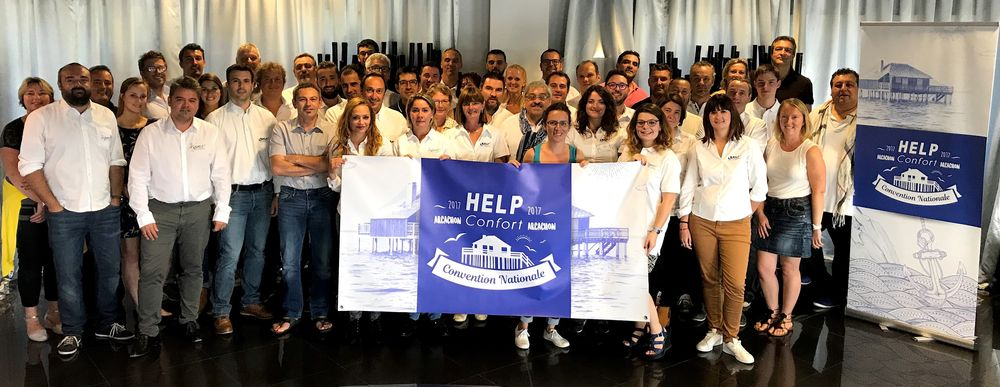convention nationale 2017 help confort