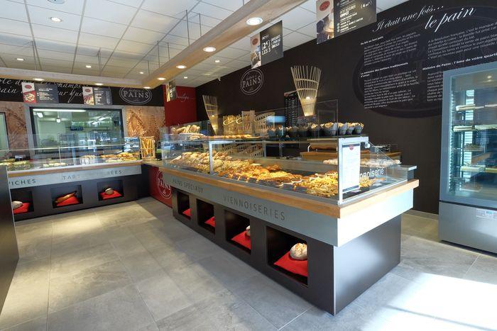 L enseigne histoire de pains pr sente au salon top franchise m diterran e 2016 - Salon franchise marseille ...
