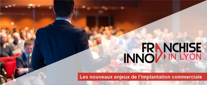 La 1re dition de franchise innov in lyon ouvre le forum franchise lyon 2017 - Salon des franchises lyon ...