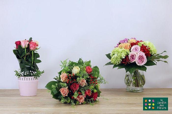 Fêtes des Mères : des bouquets créatifs pour chaque maman chez Le ...