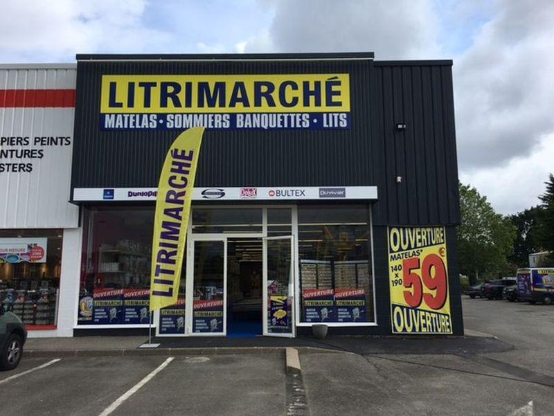 litrimarch ouvre un nouveau magasin pr s de nantes. Black Bedroom Furniture Sets. Home Design Ideas