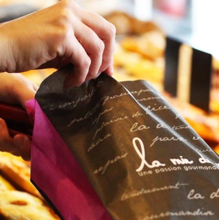 Presentation De La Franchise La Mie De Pain Boulangerie
