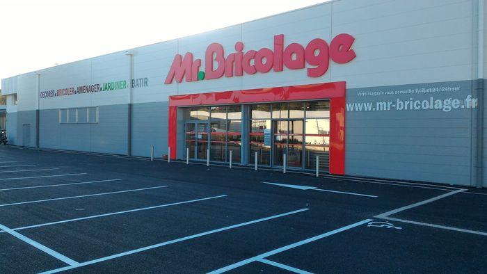 Trois nouveaux magasins mr bricolage ouvrent leurs portes - Mr bricolage st jouan ...